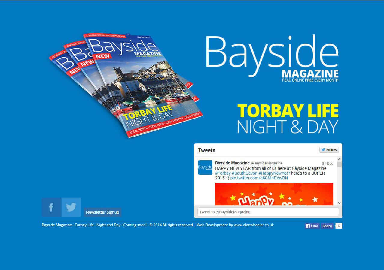 Bayside Magazine