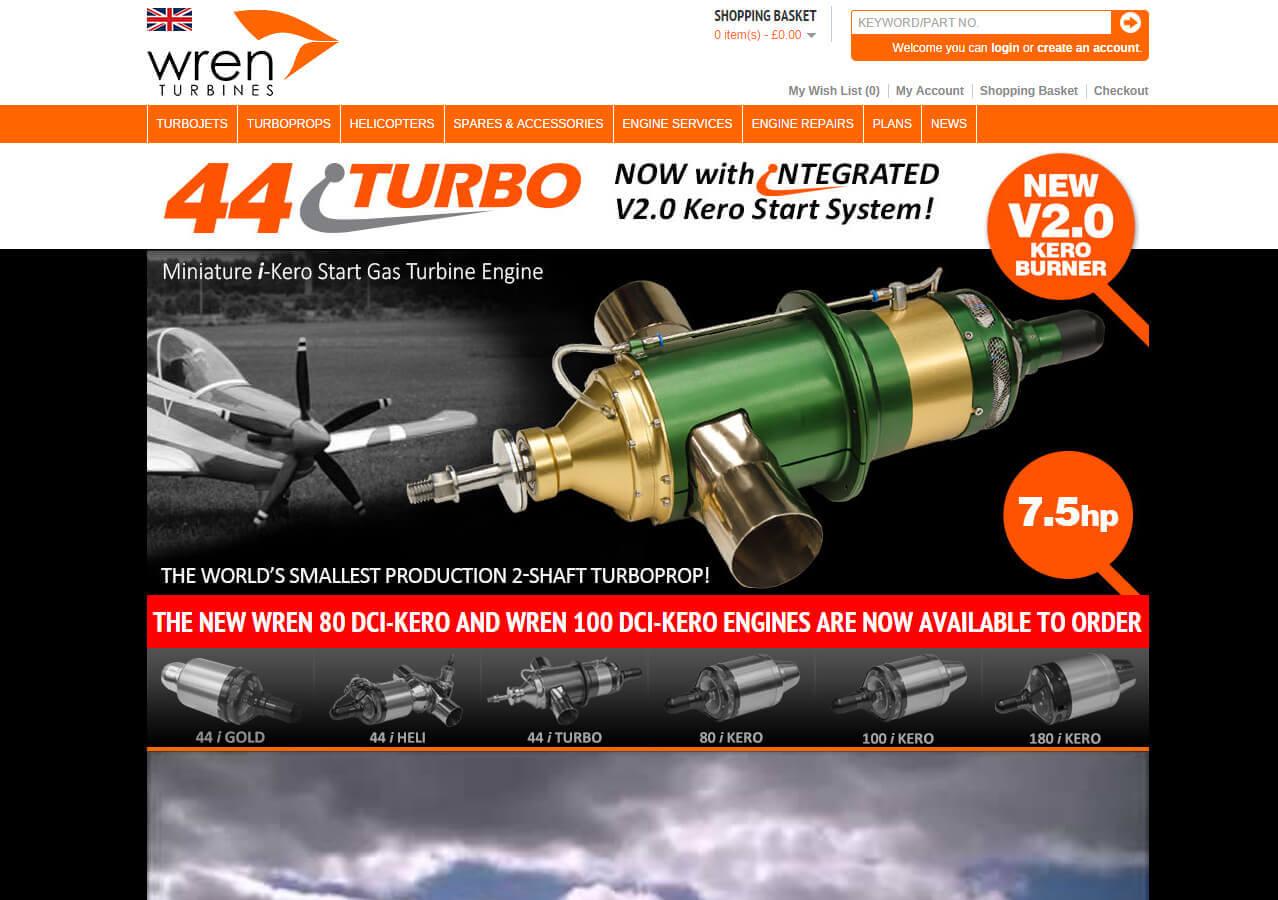 Wren Turbines UK