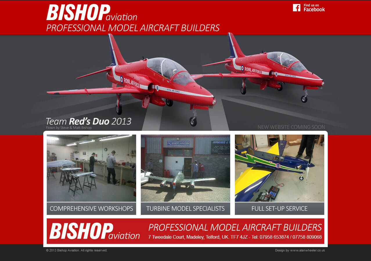Bishop Aviation